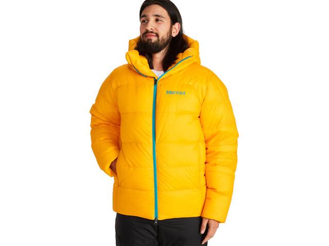 Marmot Mount Tyndall Hoody Men solar